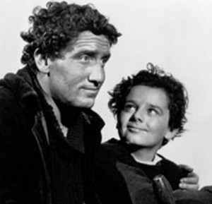 Image: Spencer Tracy as Father Flanagan: 5 Quotes About Iconic Role