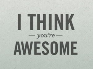 18205-you-re-awesome