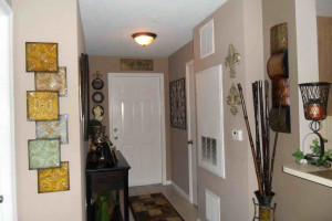 ... > Ideas for Decorating the Hallway > Decorating Small Hallway Ideas