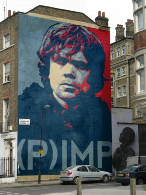 Video: The Best of Tyrion Lannister