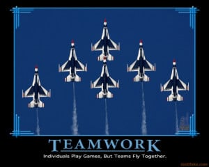 teamwork-teamwork-u-s-air-force-thunderbirds-demotivational-poster ...