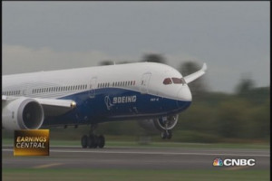 Boeing conference call ahead | Watch the video - Yahoo Finance