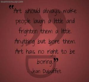 Best Quotes Art Famous Artists