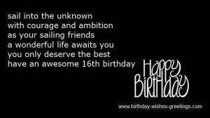 inspirational birthday poems for friends -