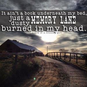 dirt road diary x 303 notes # luke bryan # country # dirt road diary