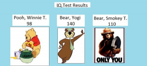 Yogi Bear is a classic cartoon from the 1960's animated by William ...