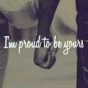 always proud of my Marine boyfriend and I'm proud to be by his ...