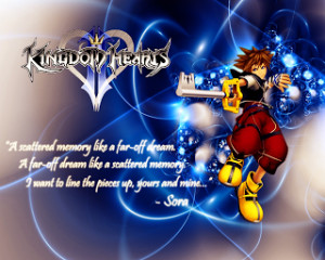 Kingdom Hearts Blog