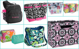 Thirty-One Gifts Organizing Utility Tote and Thermal Tote Review!