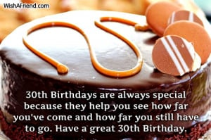 30th birthday quote 30th birthday funny poem our funny 30th birthday ...