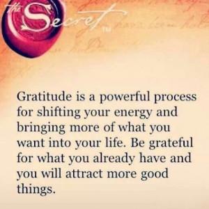 gratitude quotes