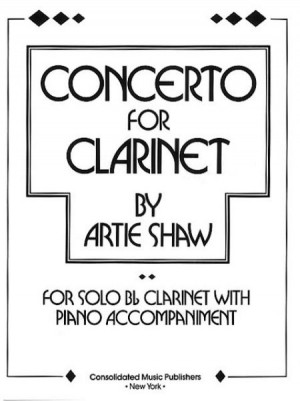 Artie Shaw and his clarinet (The quote of the day)