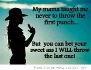 Cowgirl Sayings - Bing Images