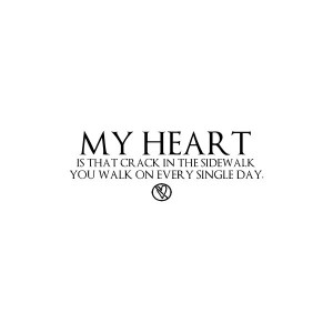 Heartbreaking Quotes Heartbroken Sad Love Liked