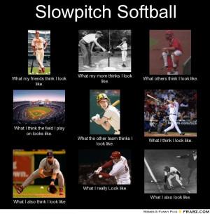 Softball Pitcher Quotes