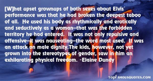 Top Quotes About Stereotypes Gender