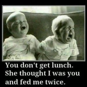 Funny Quotes about Lunch