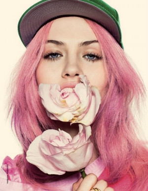 How To Dye Pink Ombre Hair Extensions