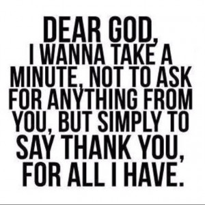 thankful for god and the impact religion has had on my life thankful ...