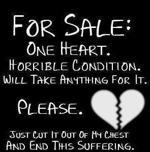 Quotes About Broken Hearts 35-broken-heart-quotes-we-