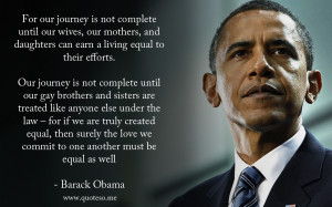 Motivational Quotes by Barack Obama – Great Sayings