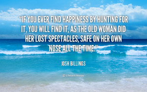 quotes about finally finding happiness