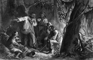 nat turner black history