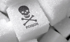 Sugar, not so sweet for brains