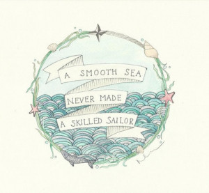 ... quotes Sport living Starfish boat sailing sailor hardship hardwork