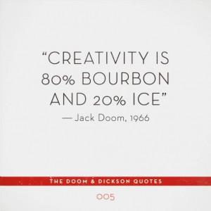Bourbon Quotes