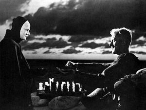 scacchi morte
