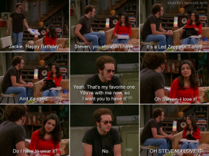, 70 S Show Quote, Clothing, That 70S Show Hyde, That 70S Show ...