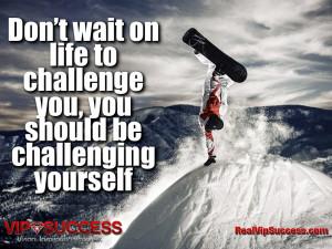 Challenge Yourself Real Vip