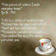 CODE DR PHIL LIFE