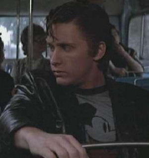 What greaser from The Outsiders are you?