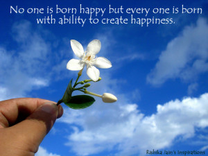 Happiness Quotes, Ability Quotes, Inspirational Quotes, Motivational ...
