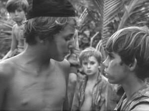 Jack (left) and Ralph (right) from Lord of the Flies. ( http ...