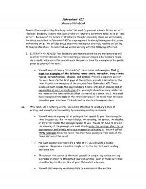 fahrenheit 451 essay censorship
