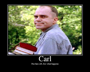 carl from sling blade