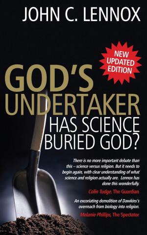 God's Undertaker (John C. Lennox)