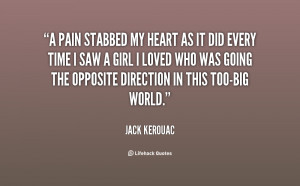 Stabbed Heart Quotes Preview quote