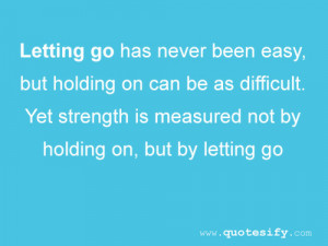 quotes about moving on and letting go for teenagers