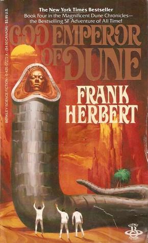 Start by marking God Emperor of Dune Dune Chronicles 4 as