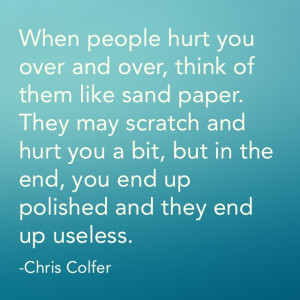 Standing Up Against Bullying Quotes