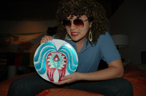 Judy Chicago Pictures