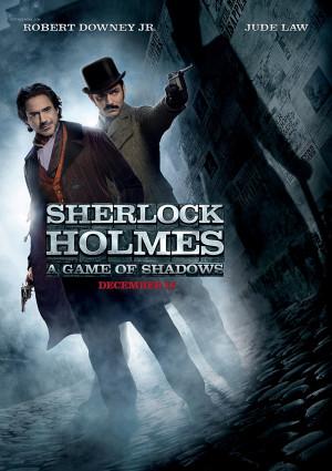 Les jaquettes de Sherlock Holmes : Jeu d'ombres sont au format PDF. C ...