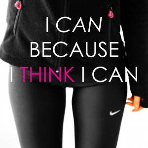 exercise, just do it, motivation, nike, quote, thigh gap, weight loss ...