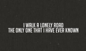 Green Day - Boulevard of Broken Dreams,