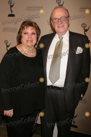 Larry Gelbart Picture Academy of Television Arts Sciences Hall of