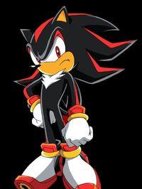 Shadow the Hedgehog: